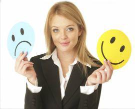 бизнес и эмоции
