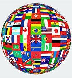 изучать иностранный язык