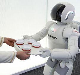 роботы дома