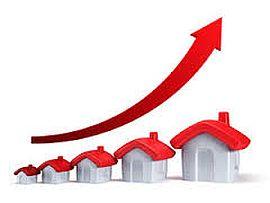 Цены на жилые объекты в России