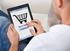 покупки по мобильному