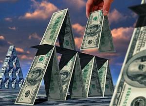 о финансовых пирамидах