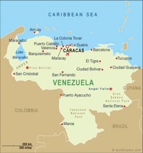 Свое дело в Венесуэле