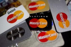 карты Mastercard и их виды