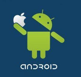 Android начинает приносить разработчикам больше денег, чем iOS