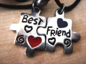 Хорошие друзья