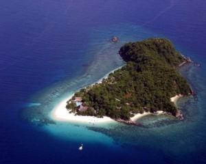 покупаем остров