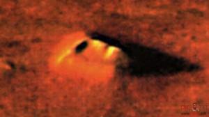 жизть на Марсе