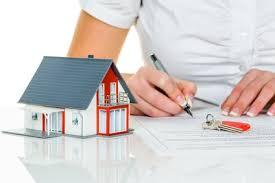 договор Ипотечного кредита