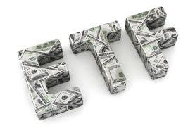 В чем хранить деньги - конечно в ETF