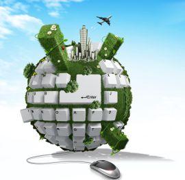 интернет бизнес в мире