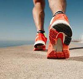 бег - способ начать новую жизнь