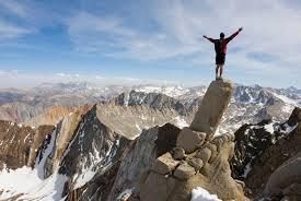 новую гору покорить новая жизнь