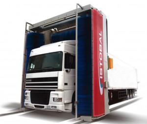 проект грузовых автомоек