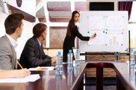 Как начать презентацию перед инвестором