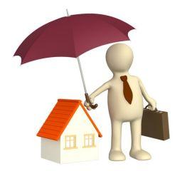 Страхование недвижимости  осторожность