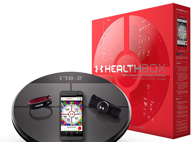 UA-Health-Box
