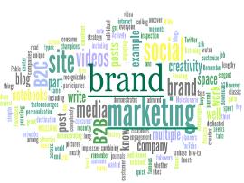бренд-маркетинг луча