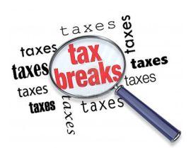 как не платить налоги акции