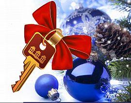 купить недвижимость в праздник