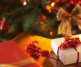 новогодние бизнес подарки для всех