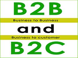 управлять продажами b2b и b2c