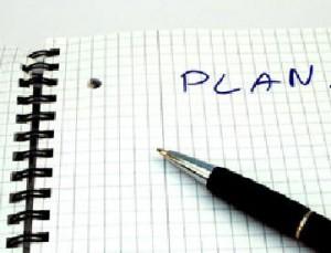 рабочий стратегический план