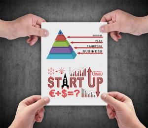 создайте стартап
