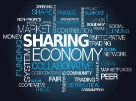 совместное потребление экономика