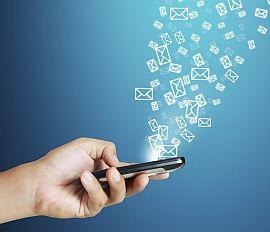 Email рассылка и мобильная реклама