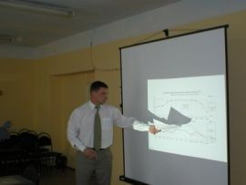Как сделать бизнес презентацию