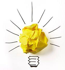Мозговой штурм как источник идей