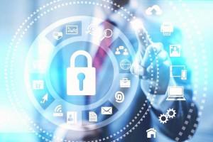 Персональные данные защищены
