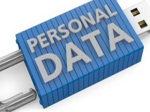 Персональные данные - тайна