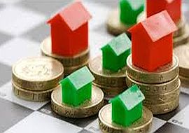 Покупка недвижимости за монеты