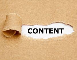 контент маркетинг содержание