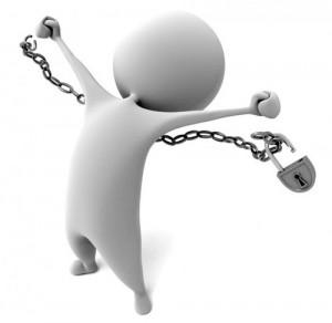 заниженная самооценка сбросить цепи
