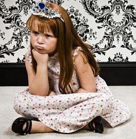 заниженная самооценка с детства