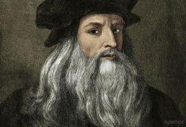 Гений - какой он Леонардо да Винчи