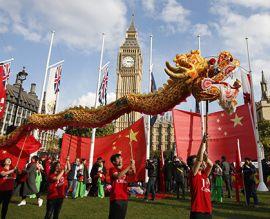 китай стал лидером и инвестирует в европу