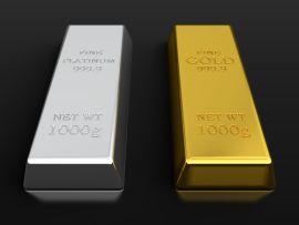 Куда инвестировать деньги в России золото и драгметаллы