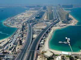 Страны где нет кризиса Эмираты