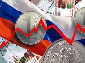 потребительское поведение в кризис - россияне