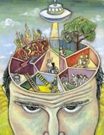 самобичевание подавление воли