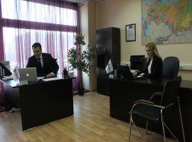 Готовый юридический бизнес офис