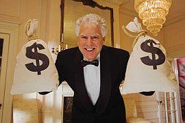 Как думают богатые люди банк и деньги