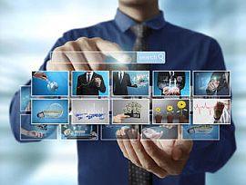 видеоконтент как средство рекламы