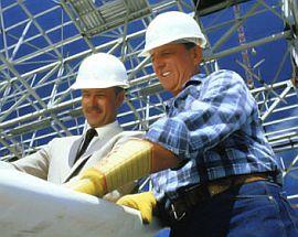 оказание инжиниринговых услуг в строительстве
