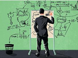 оценка рисков в бизнес плане - строим расчет