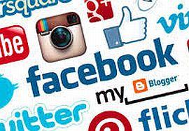 раскрутка бренда социальные сети